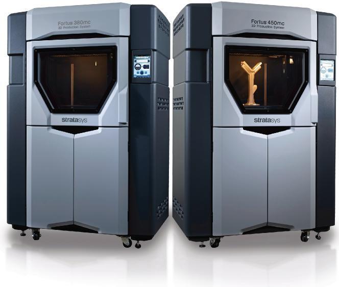 Medical 3D Printers