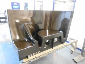 Composite Tooling - North West Aerotooling